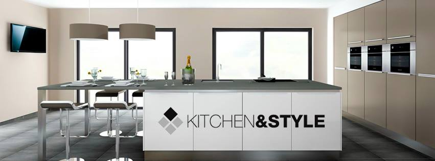 KITCHEN AND STYLE